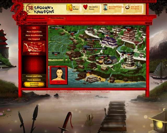 Shogun Kingdoms