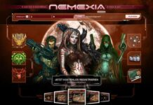 Nemexia